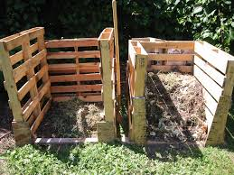 Do you need a compost bin to make compost?