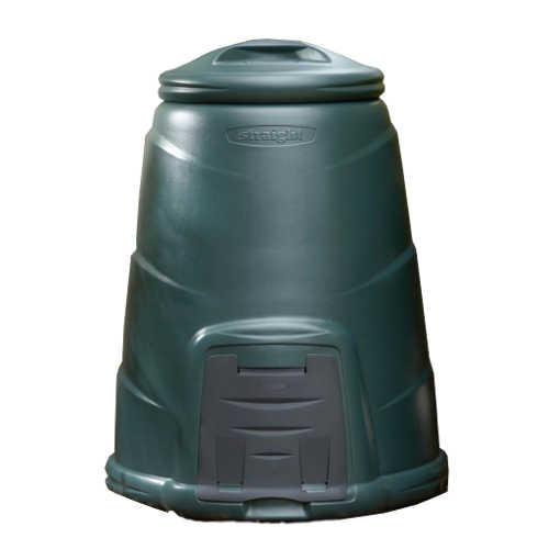 Tumbler composter vs bin 5