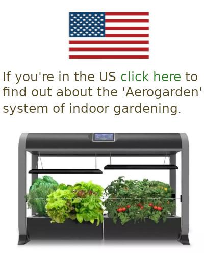 Link to aerogarden US