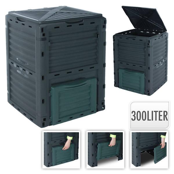 Basic Composter