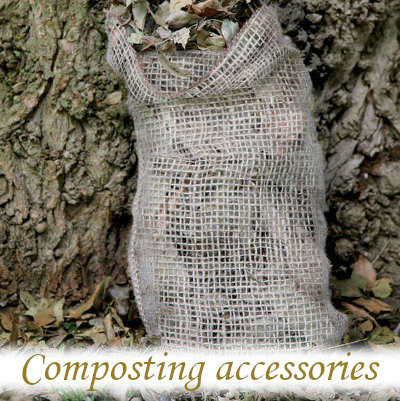 Composting accessories