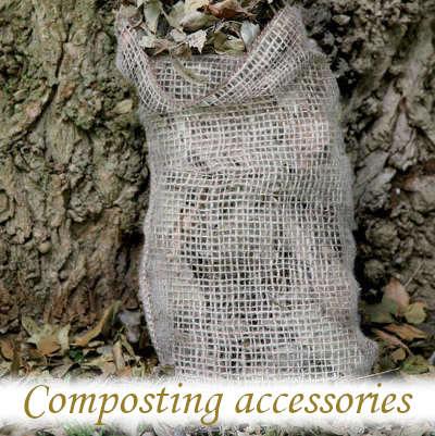 Composting accessories