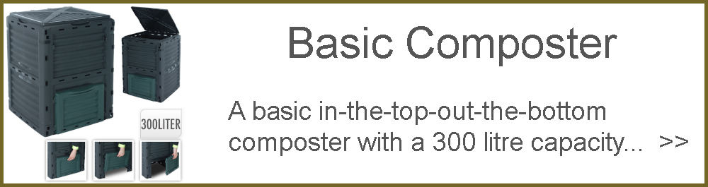 Basic Composter