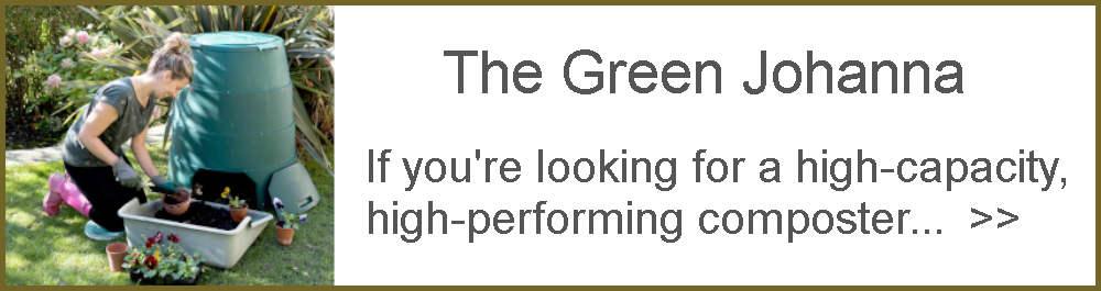 Green Johanna