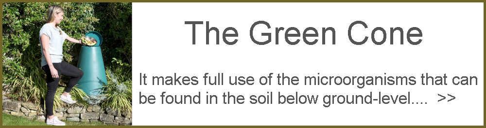 The Green Cone
