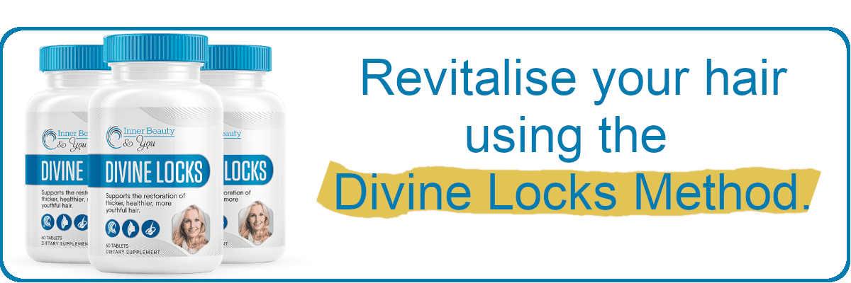 Revitalise your hair using the Divine Locks Method.