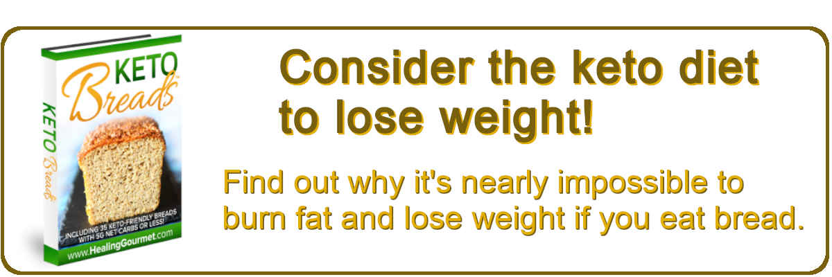 Consider the keto diet to lose weight.