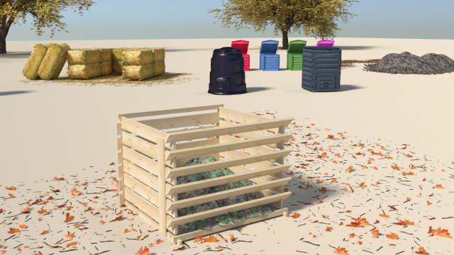 Compost bins_Easy load