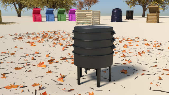 Compost bins_can-o-worms